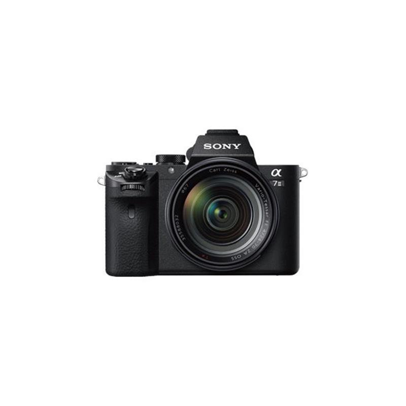 Sony Alpha A7 II + 24-70mm Thumbnail Image 0