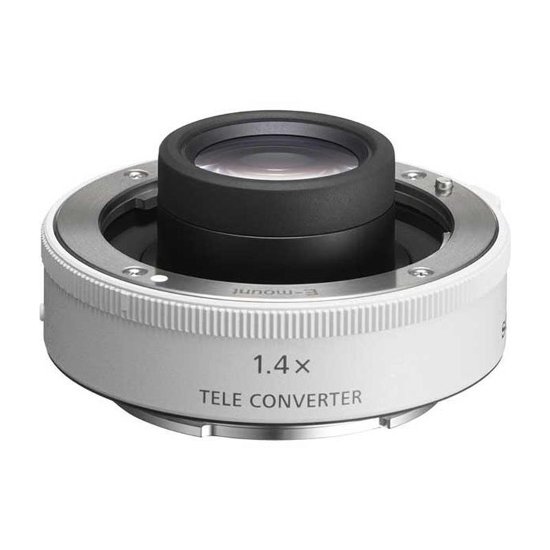 1.4x Teleconverter - Sony E Image 1