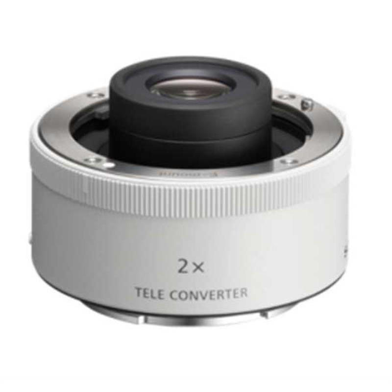 2.0x Teleconverter - Sony E Image 1