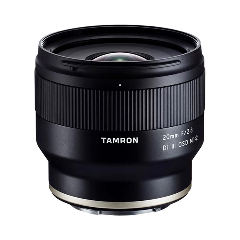 Tamron 20mm F2.8 Di III OSD Macro - Sony E Thumbnail Image 0
