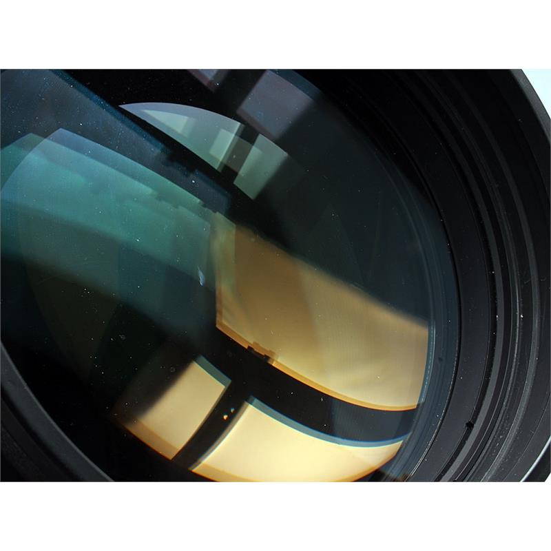 Nikon 600mm F4 AFS IFED Thumbnail Image 1
