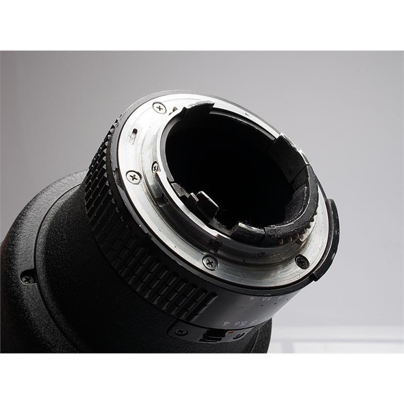 Nikon 600mm F4 AFS IFED Thumbnail Image 2