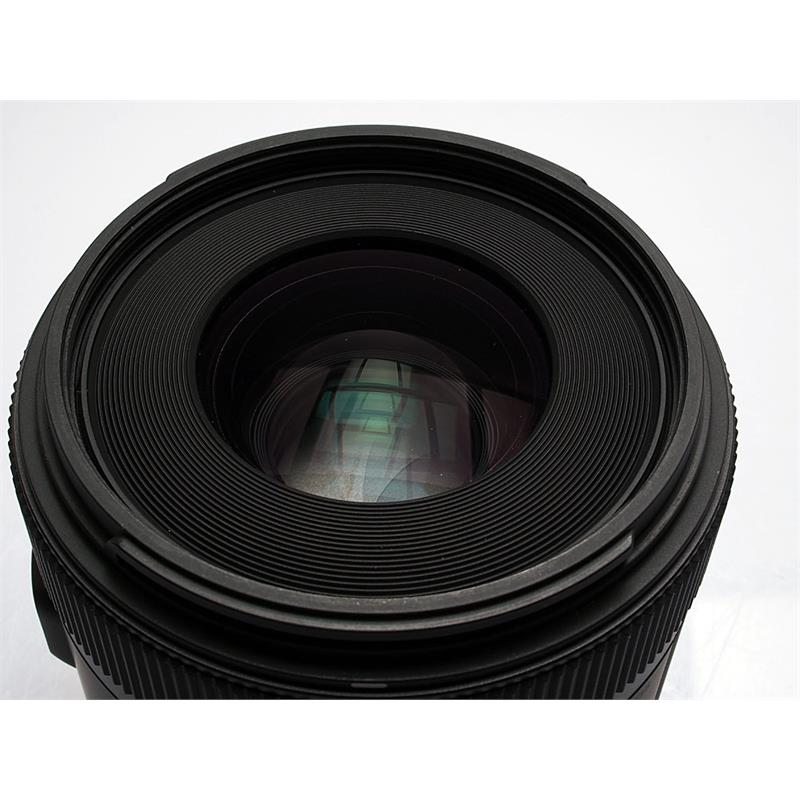 Sigma 30mm F1.4 DC HSM A - Nikon AF Thumbnail Image 1
