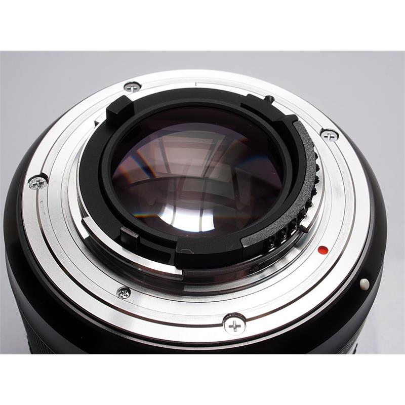 Sigma 30mm F1.4 DC HSM A - Nikon AF Thumbnail Image 2