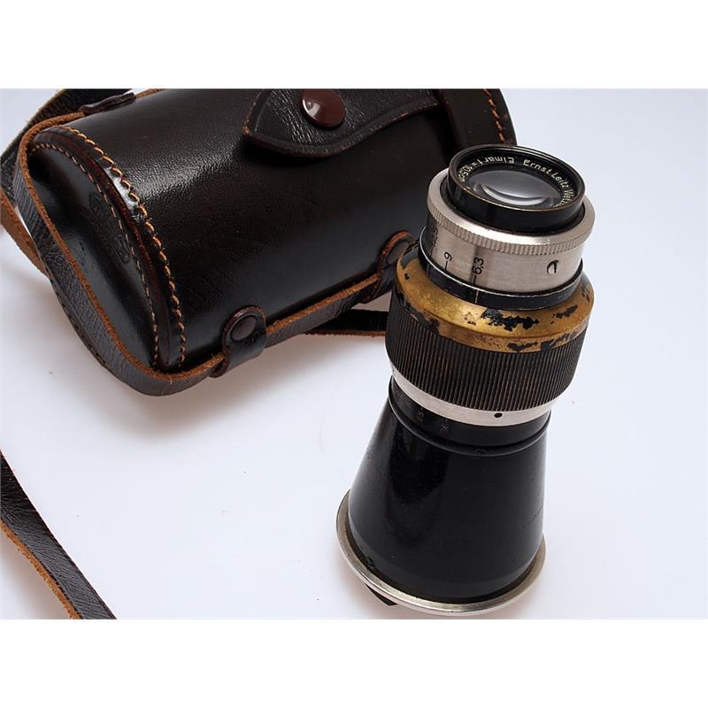 Leica 105mm F6.3 Elmar Thumbnail Image 0