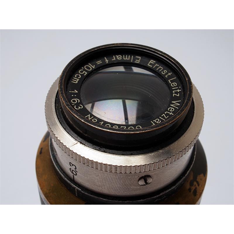 Leica 105mm F6.3 Elmar Thumbnail Image 1