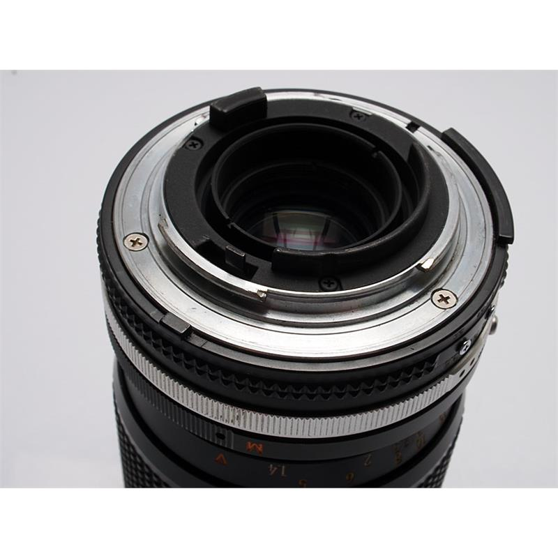 Nikon 35-105mm F3.5-4.5 AIS Thumbnail Image 2