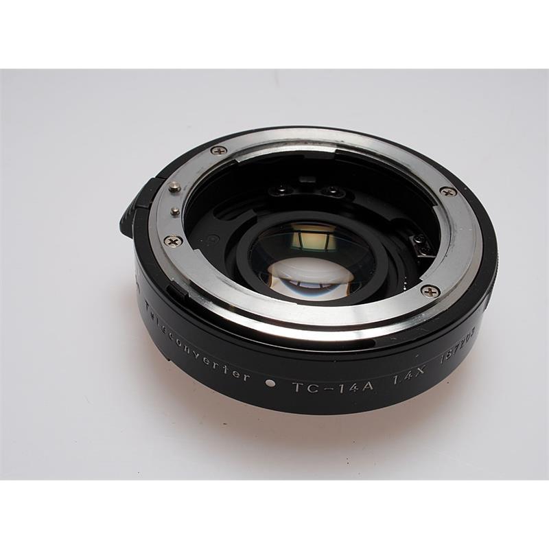 Nikon TC14A Converter Thumbnail Image 0