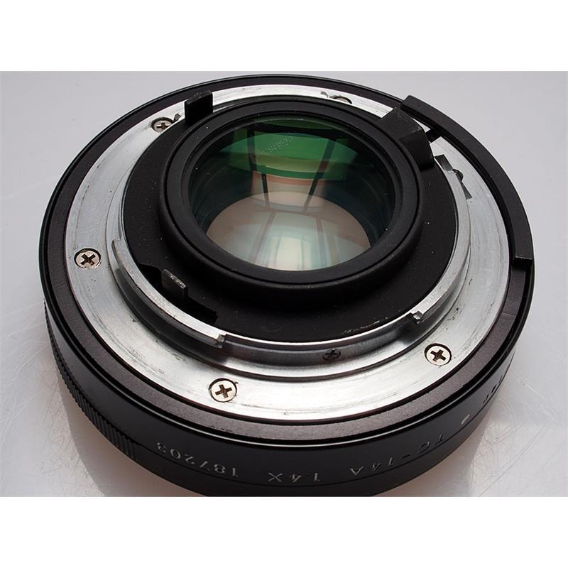Nikon TC14A Converter Thumbnail Image 1