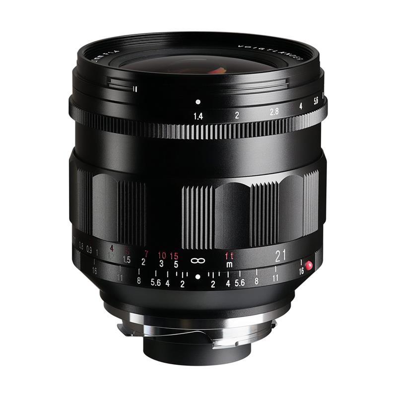Voigtlander 21mm F1.4 VM Nokton Asph Image 1