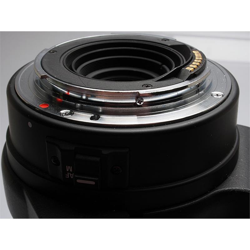Sigma 170-500mm F5-6.3 Apo - Canon EOS Thumbnail Image 2