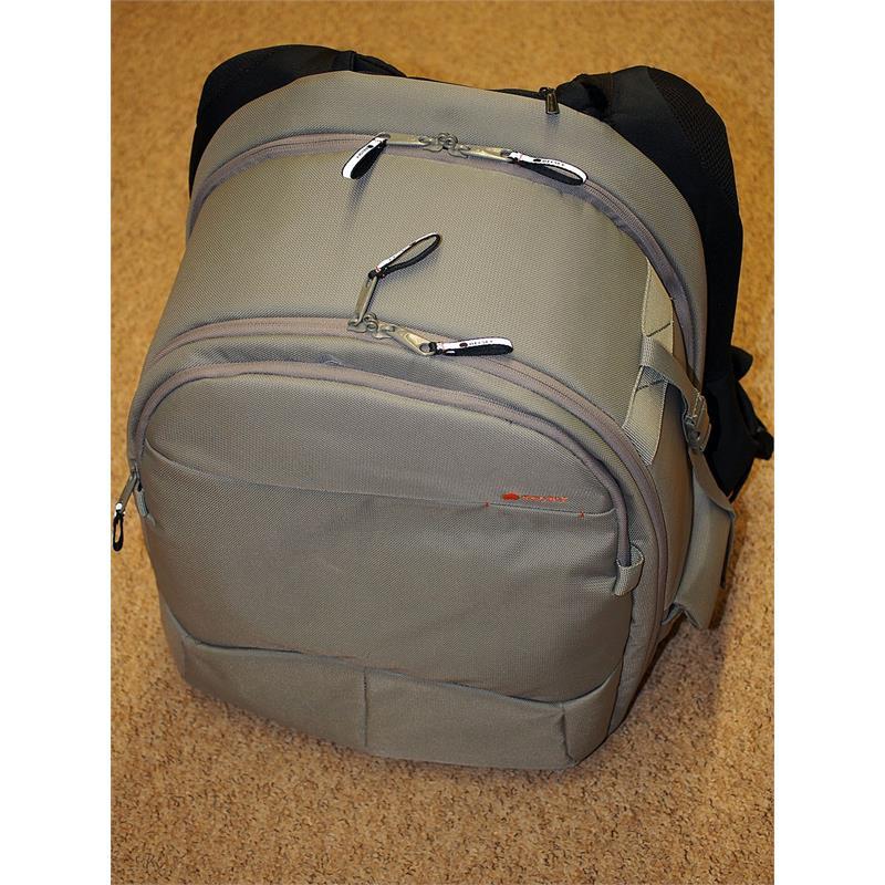 Delsey Pro 53G Rucksack Thumbnail Image 0