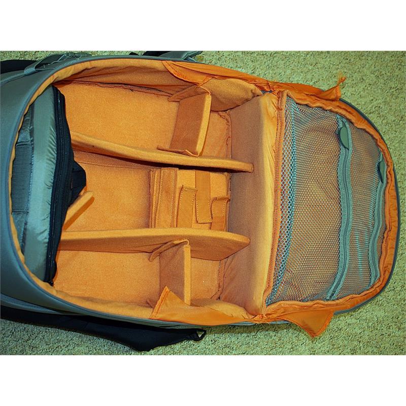 Delsey Pro 53G Rucksack Thumbnail Image 2