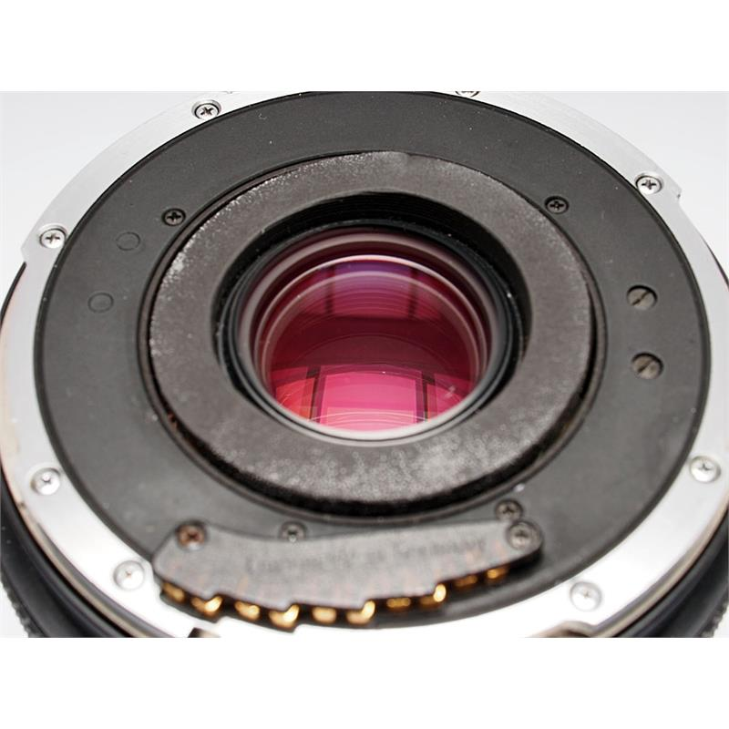 Rollei 50mm F4 HFT Distagon Thumbnail Image 2
