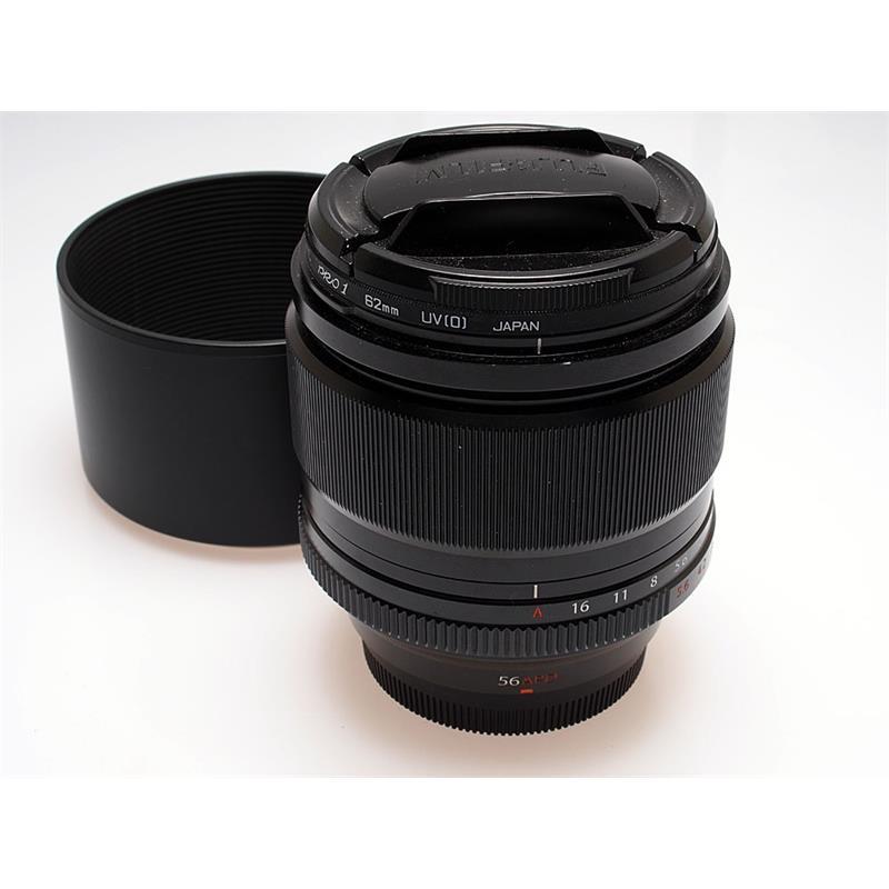 Fujifilm 56mm F1.2 R APD XF Thumbnail Image 0
