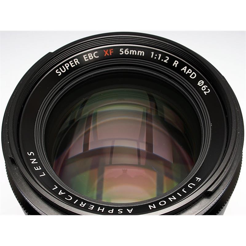 Fujifilm 56mm F1.2 R APD XF Thumbnail Image 1