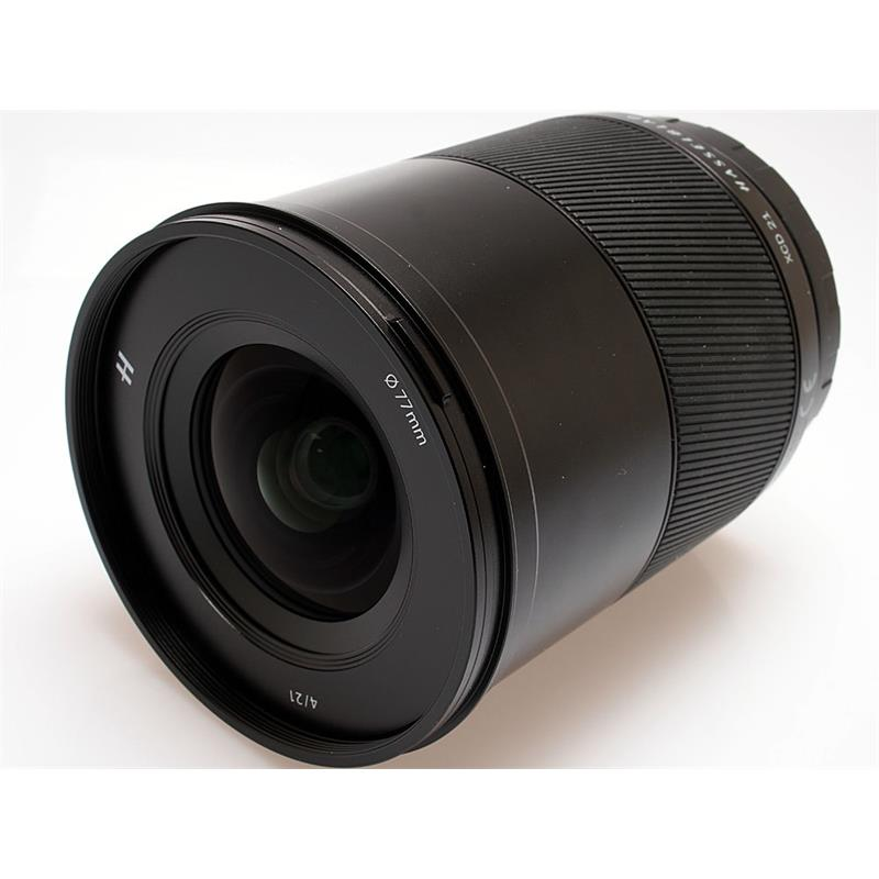 Hasselblad 21mm F4 XCD Thumbnail Image 0