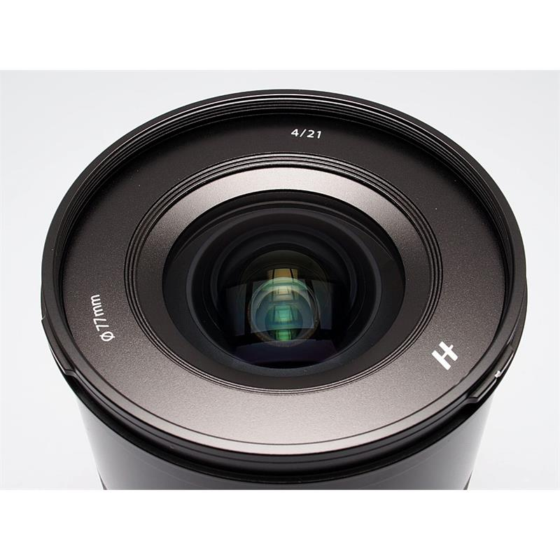 Hasselblad 21mm F4 XCD Thumbnail Image 1
