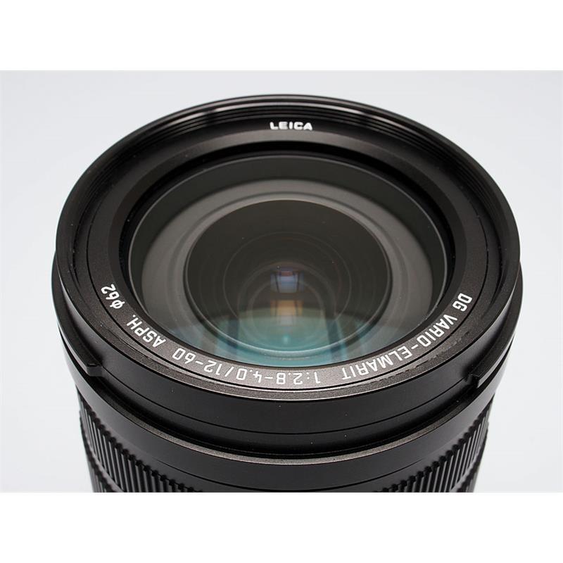 Panasonic 12-60mm F2.8-4.0 Leica DG Vario Thumbnail Image 1