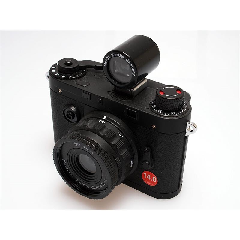 Minox Leica M3 Digital Classic Thumbnail Image 0