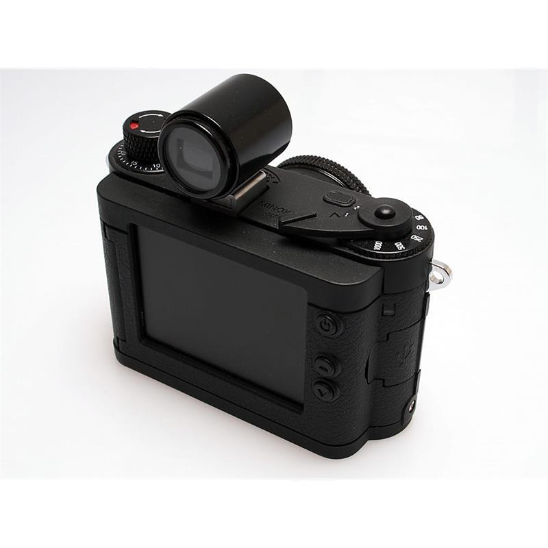 Minox Leica M3 Digital Classic Thumbnail Image 1