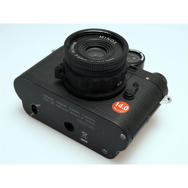 Minox Leica M3 Digital Classic Thumbnail Image 2