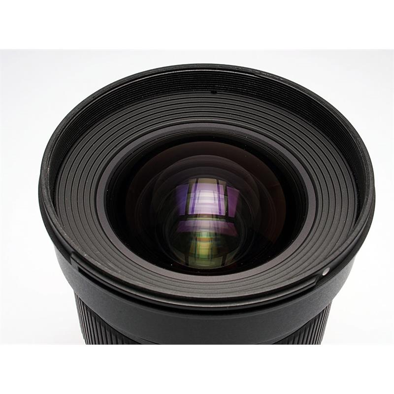 Samyang 24mm F1.4 ED IF AS UMC - Canon EOS Thumbnail Image 1