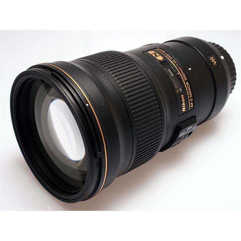 Nikon 300mm F4 E PF ED VR AFS Thumbnail Image 0
