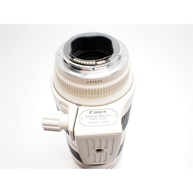 Canon 70-200mm F2.8 L USM Thumbnail Image 2