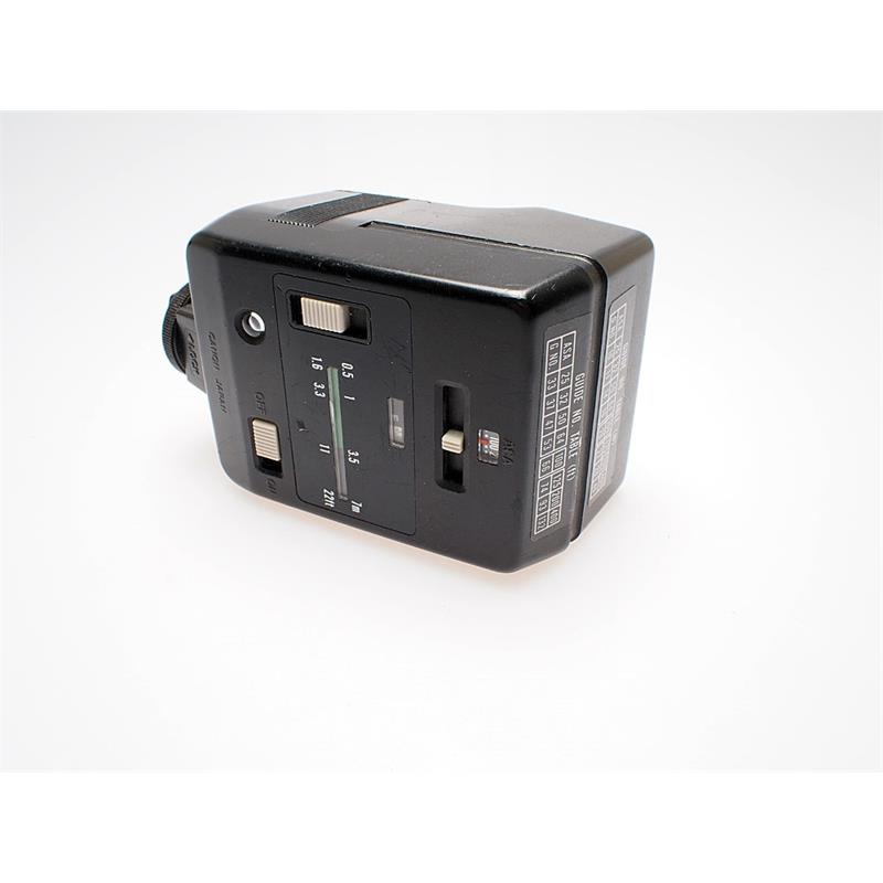 Canon 166A Speedlite Thumbnail Image 1
