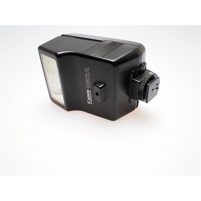 Canon 166A Speedlite Thumbnail Image 2
