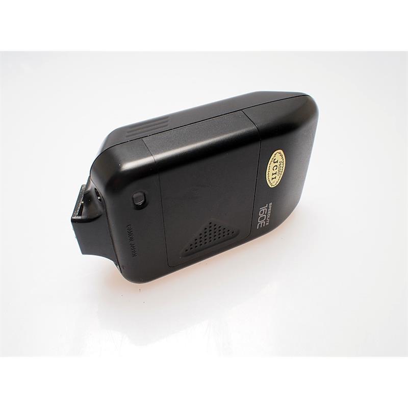 Canon 160E Speedlite Thumbnail Image 1