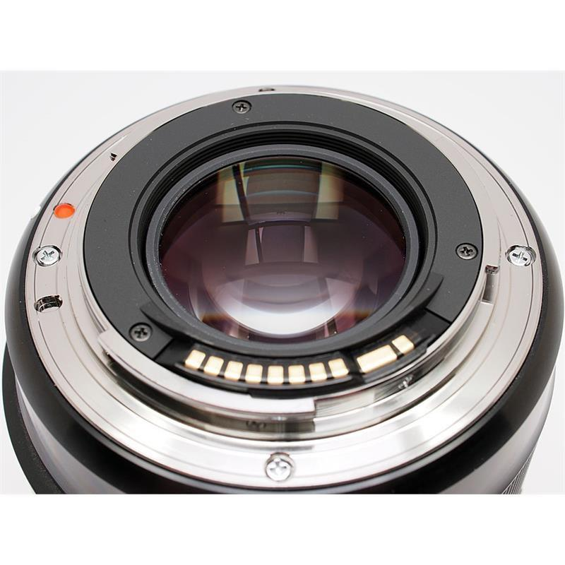 Sigma 30mm F1.4 EX DC HSM A - Canon EOS Thumbnail Image 2