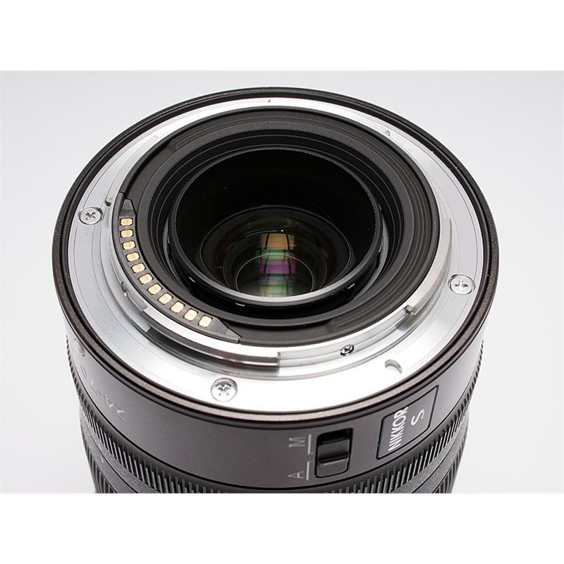 Nikon 24-70mm F4 S Z Thumbnail Image 2