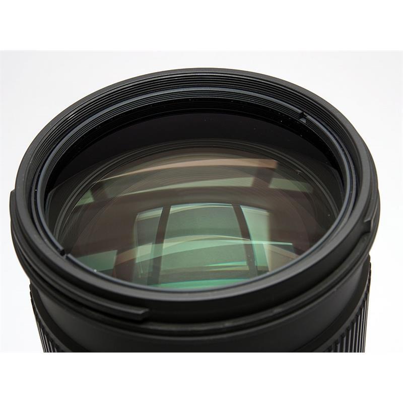 Sigma 70-200mm F2.8 Apo EX DG OS HSM - Nikon AF Thumbnail Image 1