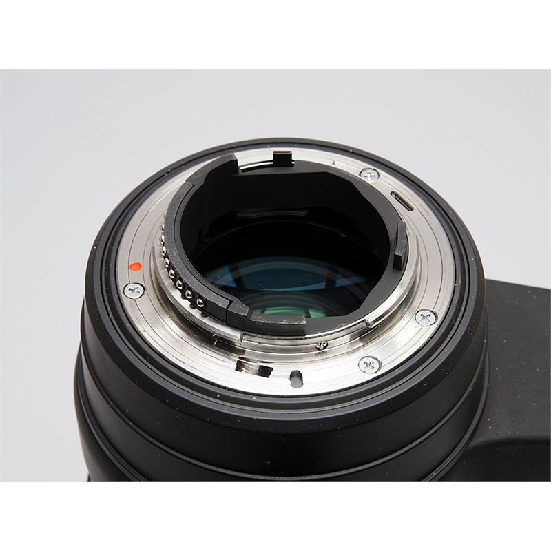 Sigma 70-200mm F2.8 Apo EX DG OS HSM - Nikon AF Thumbnail Image 2