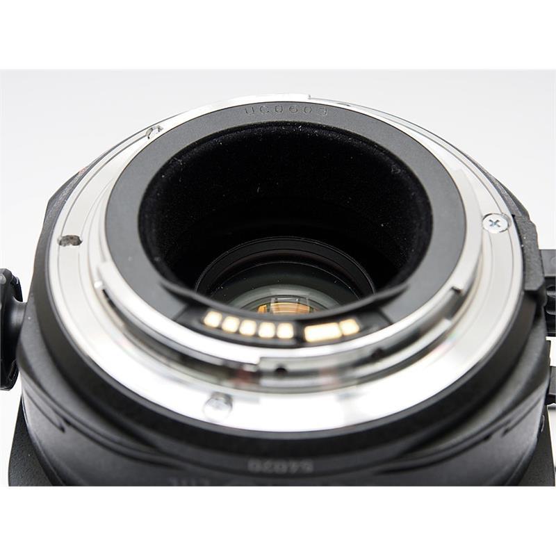 Canon 17mm F4.0 L TSE Thumbnail Image 2