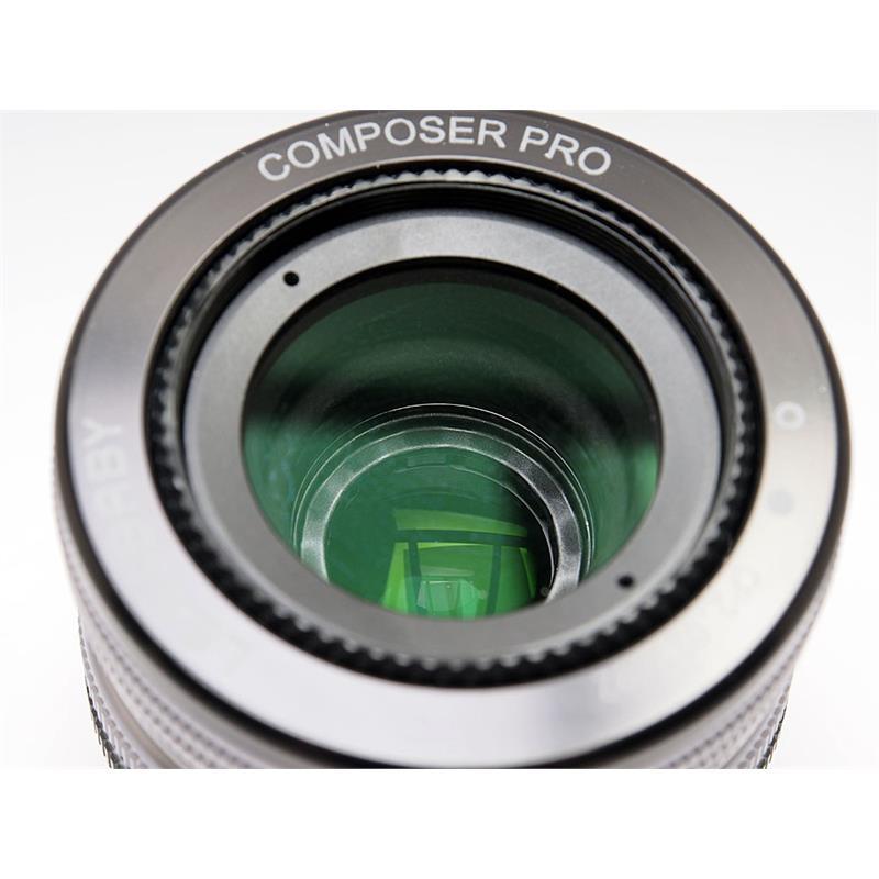 LensBaby Composer Pro II + Sweet 50mm F2.5 Optic Thumbnail Image 1