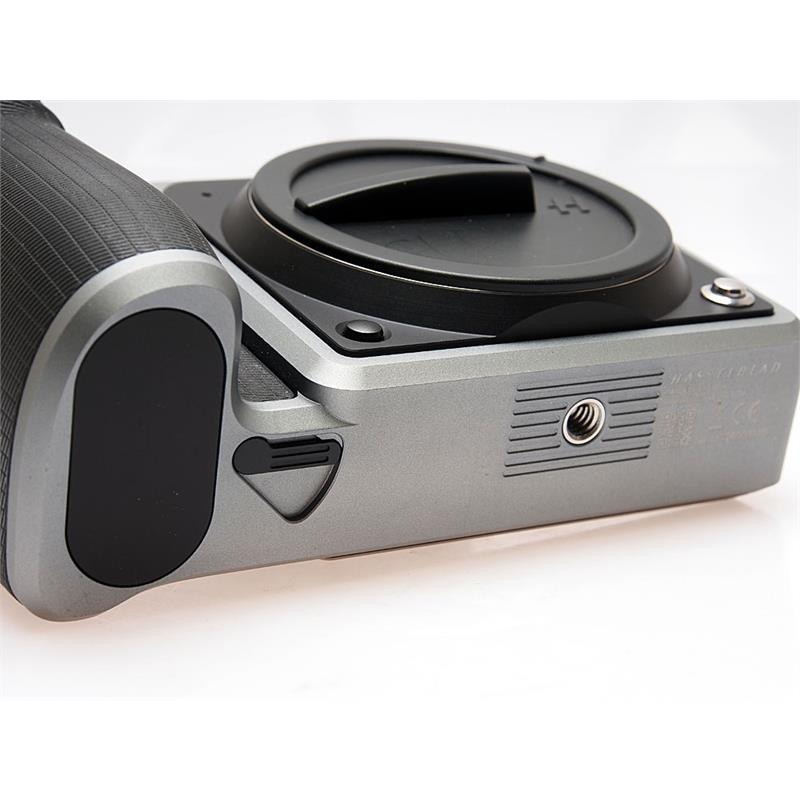 Hasselblad X1D 50C Body + 45mm F3.5 Thumbnail Image 1