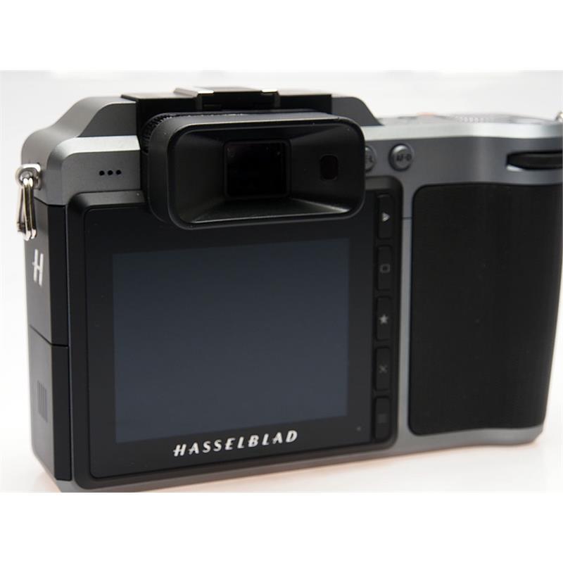 Hasselblad X1D 50C Body + 45mm F3.5 Thumbnail Image 2