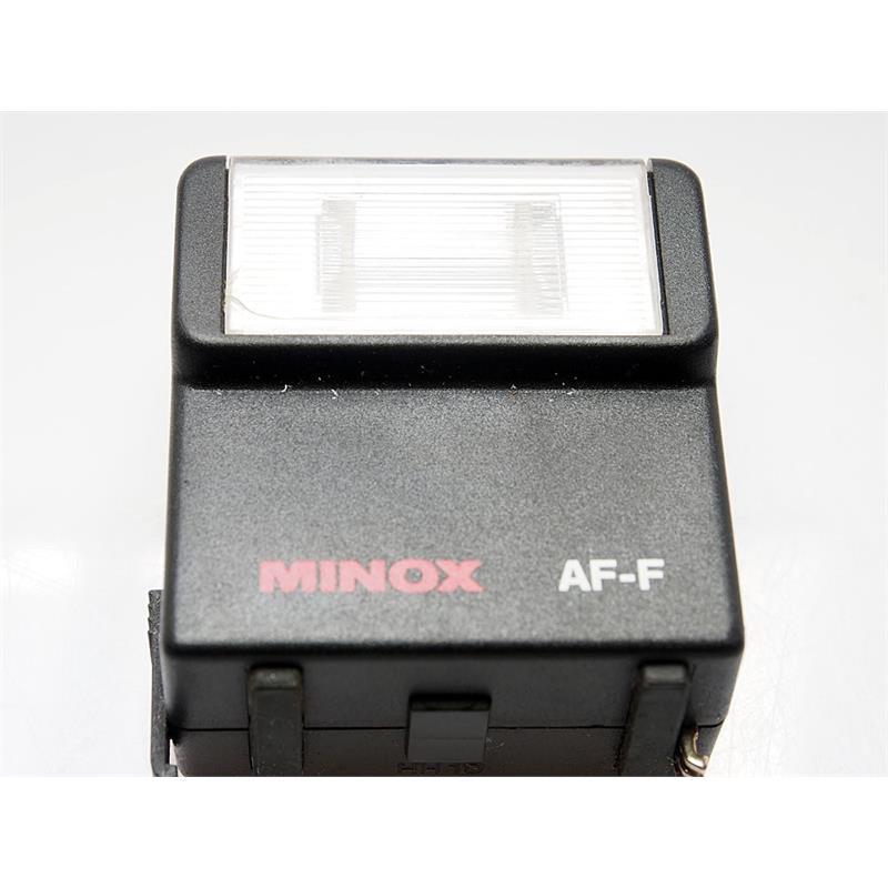 Minox AF-F Flash Thumbnail Image 0