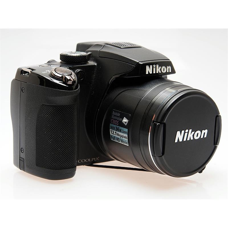 Nikon Coolpix P500 Thumbnail Image 0