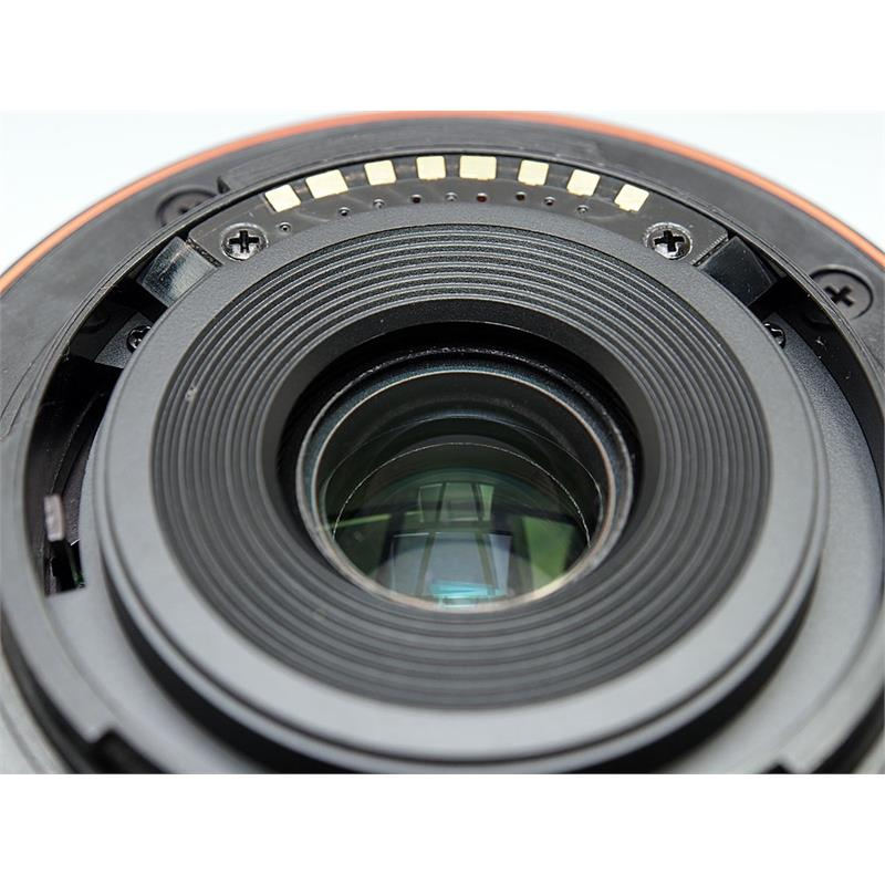 Sony 55-200mm F4-5.6 DT Thumbnail Image 2