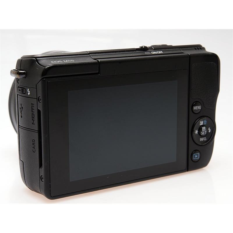 Canon EOS M10 + 15-45mm Thumbnail Image 2