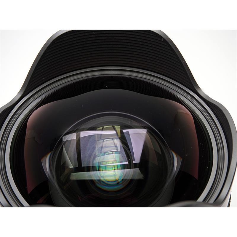 Sigma 14mm F1.8 DG HSM Art - Sony E Thumbnail Image 1