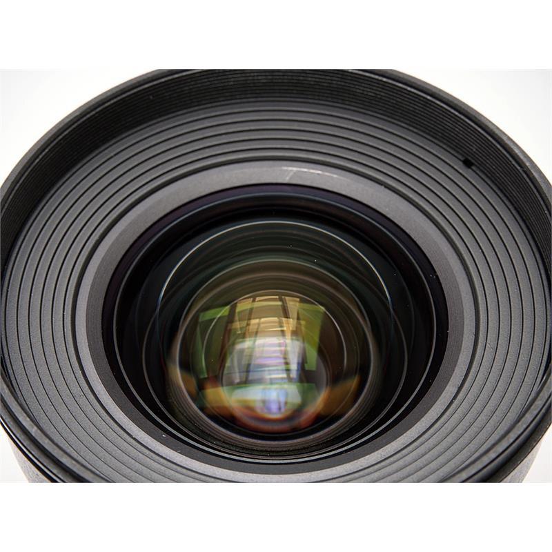 Samyang 16mm F2.0 ED AS UMC CS - Canon EOS Thumbnail Image 1