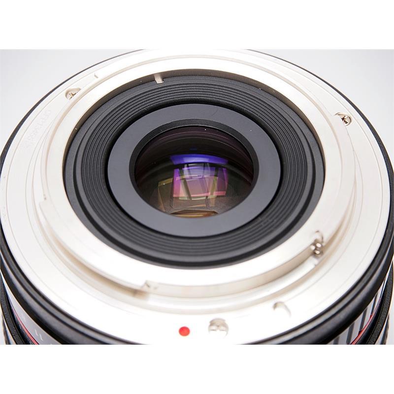 Samyang 16mm F2.0 ED AS UMC CS - Canon EOS Thumbnail Image 2