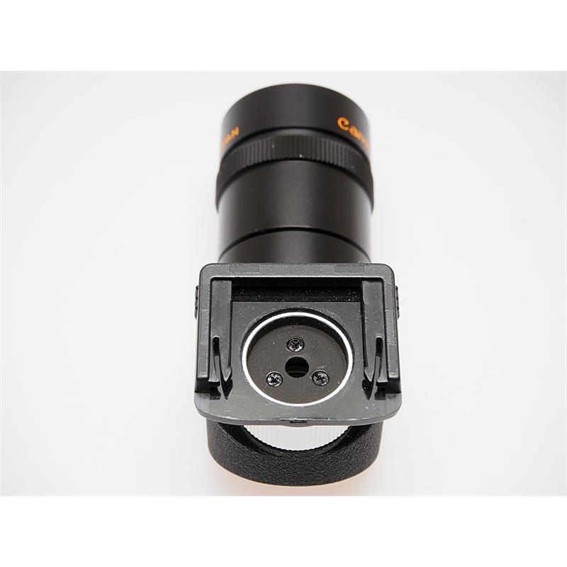Canon Angle Finder B Thumbnail Image 2