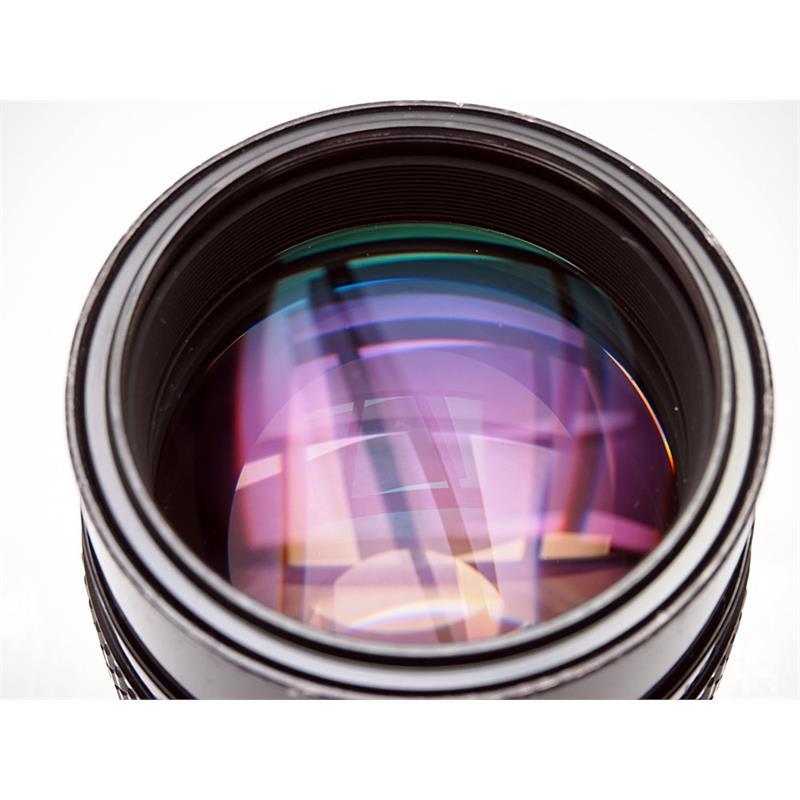 Nikon 105mm F1.8 AIS Thumbnail Image 1