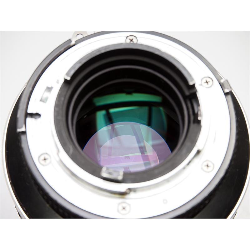 Nikon 105mm F1.8 AIS Thumbnail Image 2